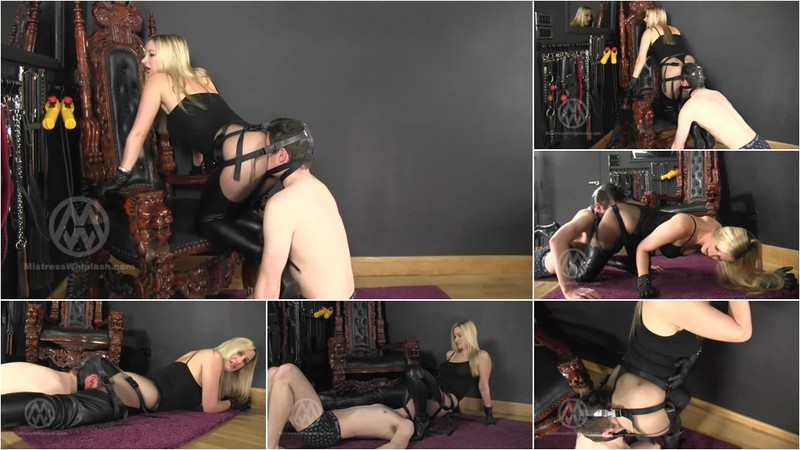 Wl1454 : The Smother Harness - Watch XXX Online [FullHD 1080P]