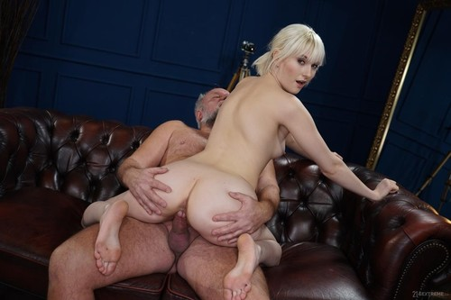Miss Melissa - Determined Delivery Girl (HD)