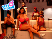 Stay at Home - Final + Compressed Version + Full Save by Beggar of Net Win/Android