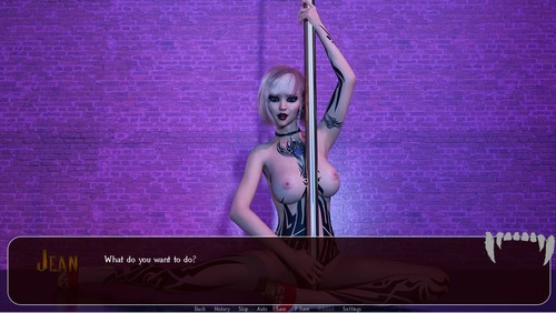 Bloody Curves - Version 0.4 by iNaJke Win/Mac/Linux
