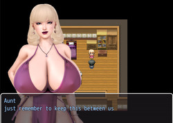 God of Lust - Version 0.5 Beta