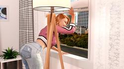 Dizzy City Life Ver.0.1.0 CG Pack