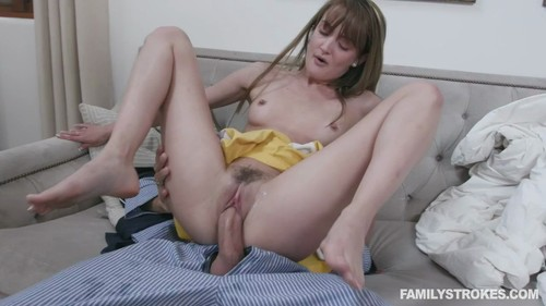 Zoe Sparx - I Ate My Step Granddaughters Pussy (SD)