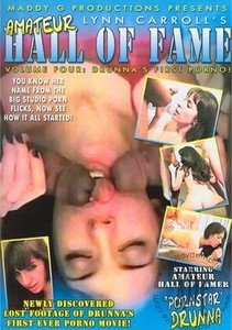 w60w31mzfhho Amateur Hall Of Fame Vol. 4 Drunnas First Porno