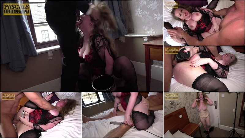 Kitten 2: This Time We Made Her Cry (1080P/mp4/1.37 GB/FullHD)