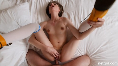 """Elle in """"., Anal, Blowjob, All Sex, Pov, Toy, 672P"""" [SD]"""