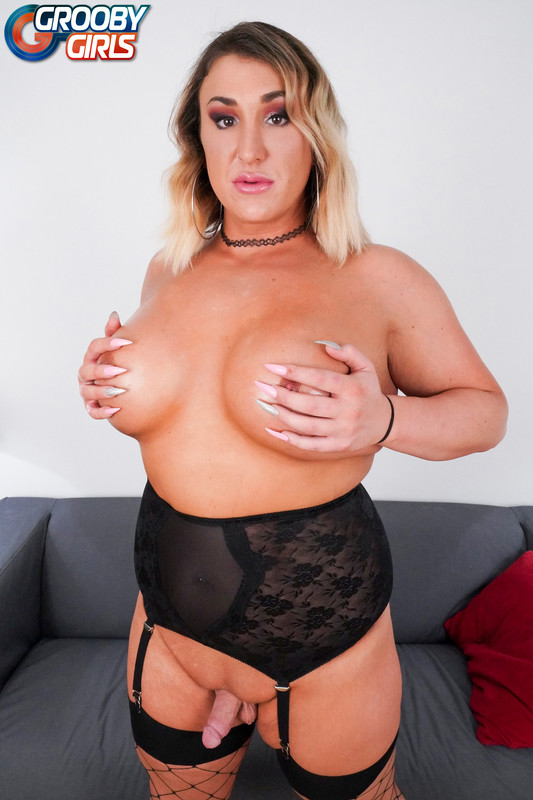 Big Boobs Day: Alexa Staci! (26 March 2020)