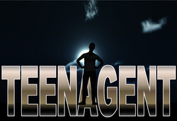 Teenagent Version 0.3 by Nickfifa