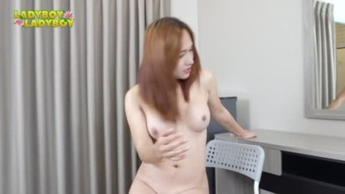 Very Cute Annabelle Strokes - Shemale, Ladyboy Porn Video