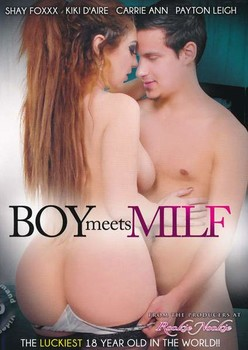 Boy Meets MILF
