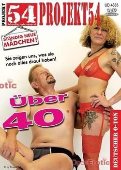 Projekt 54 – Uber 40