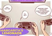 Disarten - Margarita's lemonade