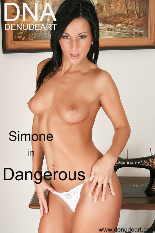 Simone - Dangerous     (Mar 2, 2020)