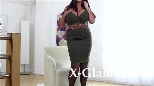 Emma Butt - Voluptuous Devotion (FullHD)