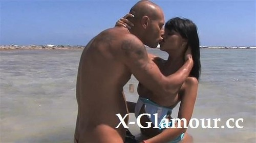 Steamy Seaside Sex [FullHD]