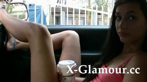 Horny Teen Does It On Camera [FullHD]