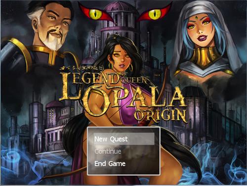 Legend Of Queen Opala Origin V2 08 Rpgxp