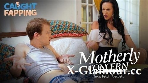 Texas Patti - Motherly Concern (FullHD)