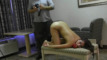 Daddy hypnotizes daughter and satisfies his fetish