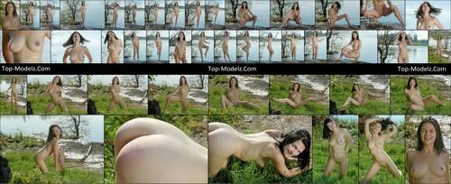 [Domai] Monica Moore - Photoset 01-03 - Girlsdelta