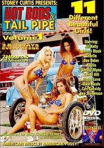 27zi7ck4kcar Hot Bods and Tail Pipe Vol.1