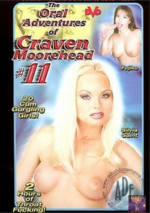 iwoqcu8s3gzd The Oral Adventures of Craven Moorehead 11