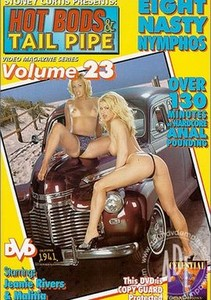 osqay05ccdm0 Hot Bods and Tail Pipe Vol.23