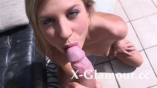 """Jenna in """"Close-Up Pov Anal Outdoors"""" [SD]"""