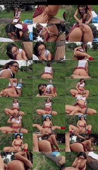 Martina Smeraldi New Study Buddies POV 06 11 20 preview