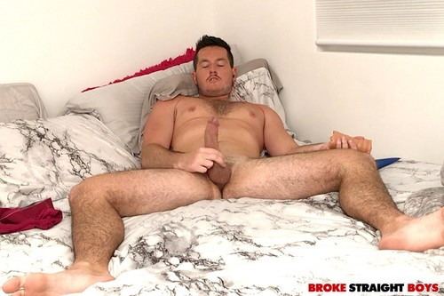 BrokeStraightBoys - Stuck At Home With Ryan Pitt (Jun 11)