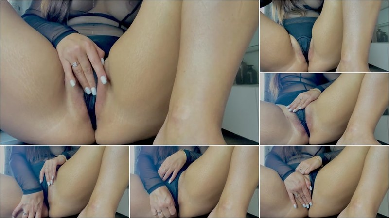 Joanna Bailess - My Cunt Craving for a Hard Dick [FullHD 1080P]