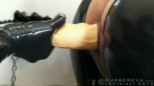Fetish, Latex, Rubber Video, Leather Sex Video 6266