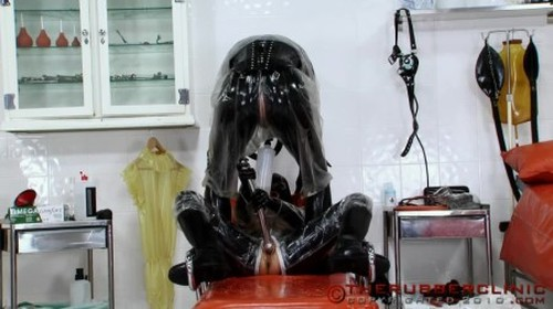 Fetish, Latex, Rubber Video, Leather Sex Video 6271