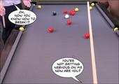 Mature3dcomics - A bet's a bet