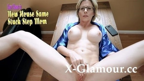 New House Same Stuck Step-Mom Anal Relief In The Kitchen [FullHD]