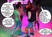 Mature3dcomics - MILF Motivation 2