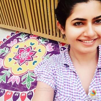 Ashima Narwal HD Wallpaper