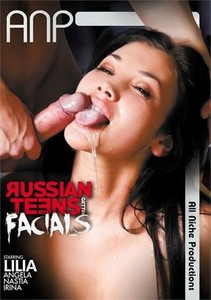 im615zhvytrh Russian Teens Getting Facials