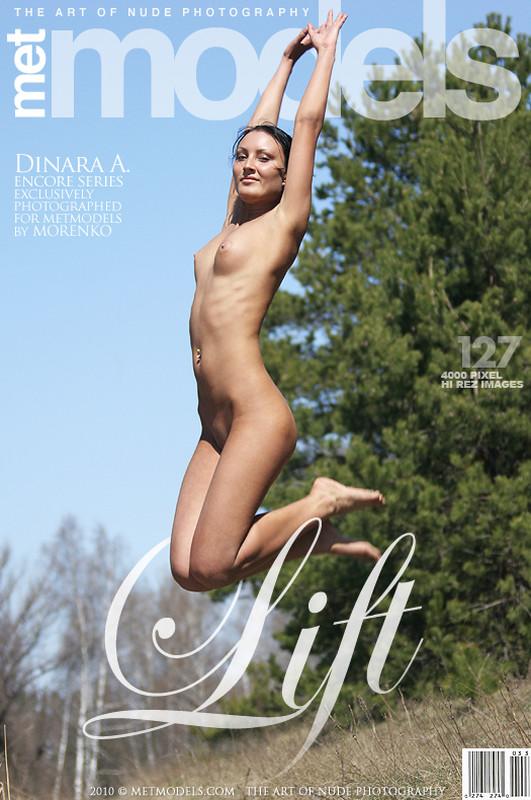 Dinara - Lift (x127)