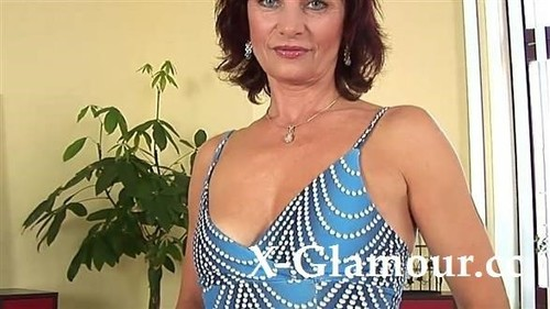 Most Fuckable Gilf [HD]