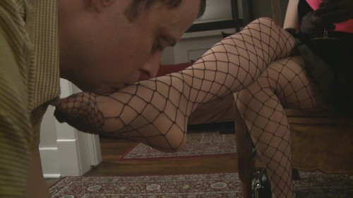 MistressT 09 05 12 Party Slave Serves T Girl Mistress Z XXX 720p WMV-WEIRD