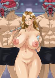 ElectricSheep - Manga Collection (17 in 1)