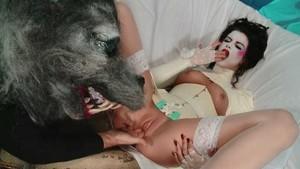 Megan Coxxx - The DollMaker sc1