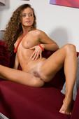 Elisandra - Red Sofa (x142)