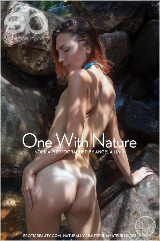 Noelia - One With Nature (Jul 04, 2020)