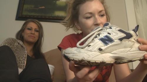 MistressT 09 12 10 Dirtiest Sneakers Socks Ever XXX 720p WMV-WEIRD