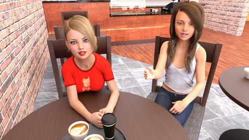 Dating My Daughter Ch 1 3 V0 26b