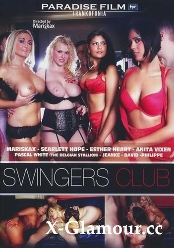 Amateurs - Swingers Club (SD)