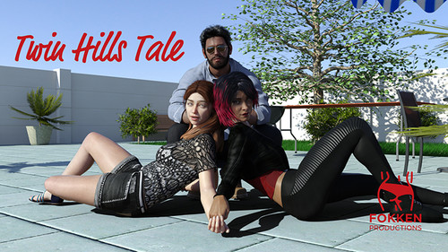 Twin Hills' Tale - Version 0.13a - VNUpdate by Fokken Productions Win/Mac