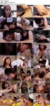 DVDPS-017 VOL.1 Ward Lesbian Series - Lesbian